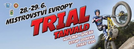 ME Trial Tanvald 2014