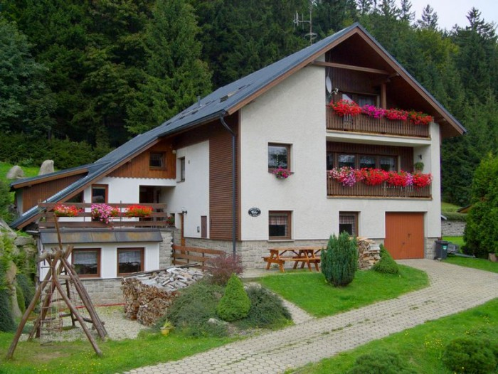 Accommodation - Jizera mountains - Bedřichov - Müller - Apartments