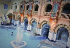 AQUAPARK - CENTRUM BABYLON